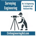 Surveying Engineering
