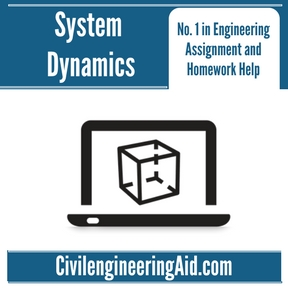 System Dynamics Assignment Help