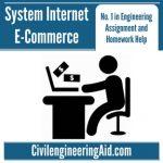 System Internet E-Commerce