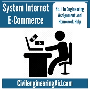 System Internet E-Commerce Assignment Help
