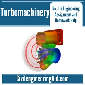 Turbomachinery Assignment Help