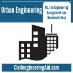 Urban Engineering