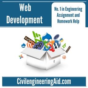Web Development Assignment Help
