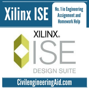 Xilinx ISE Assignment Help